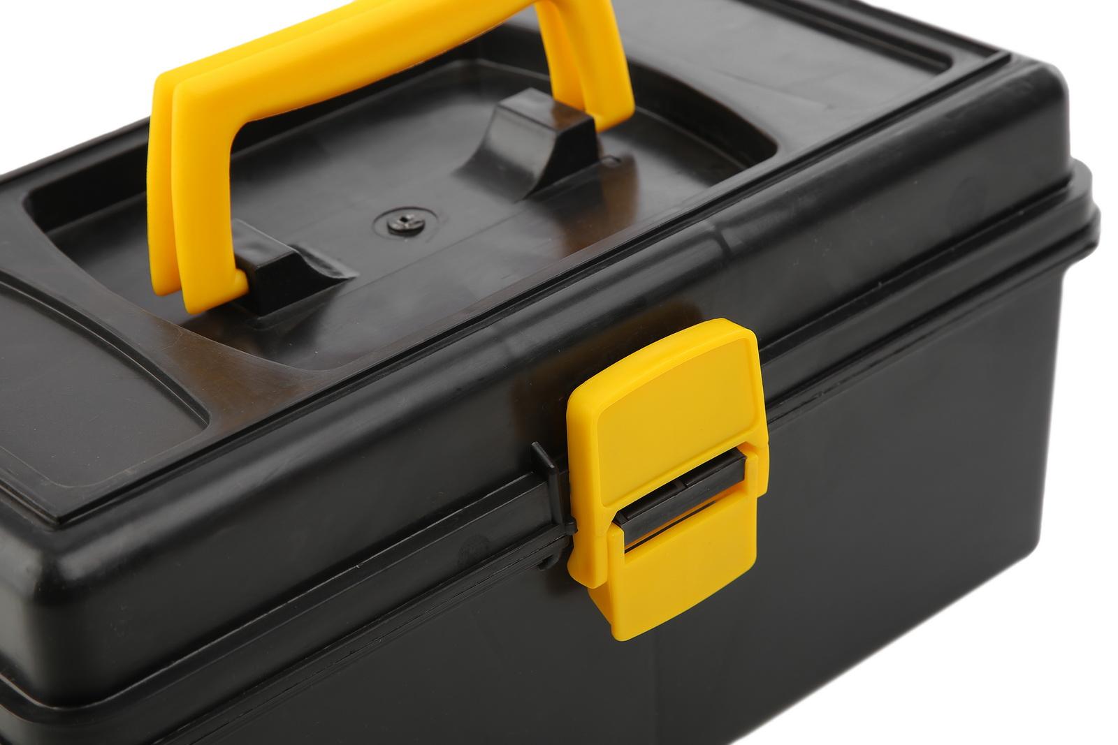 Ящик для инструментов Fit 65494 от 220 Вольт