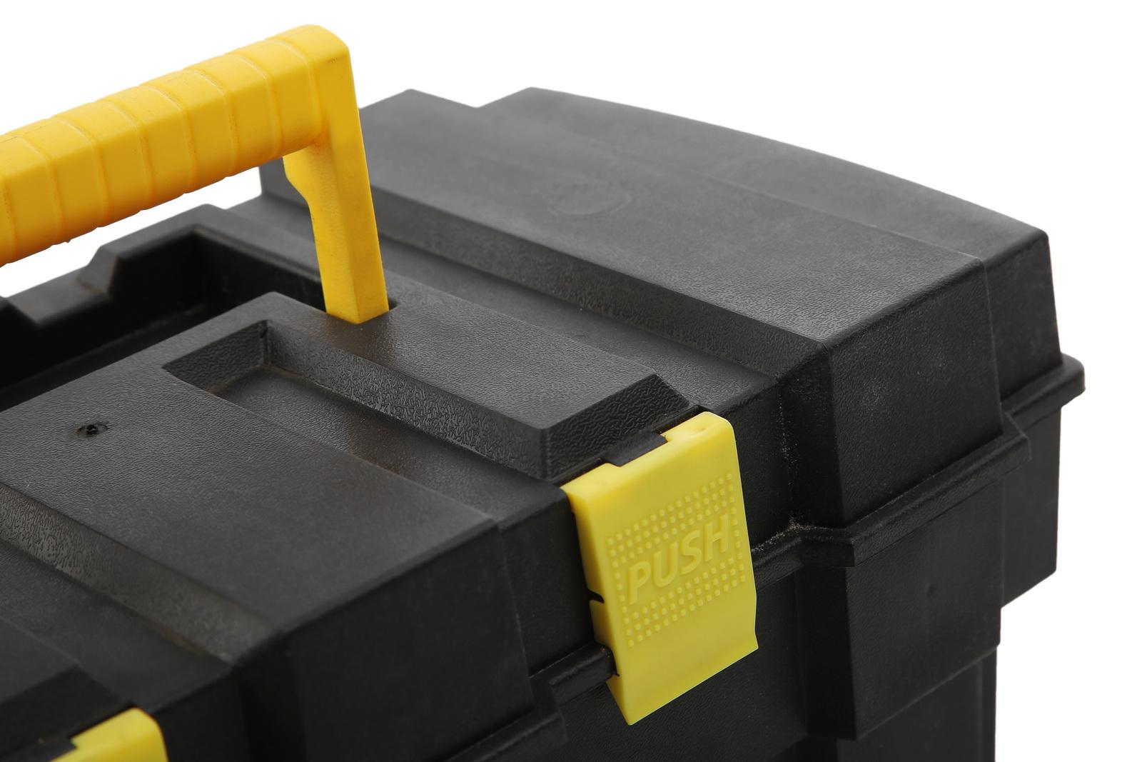 Ящик для инструментов Fit 65515 от 220 Вольт
