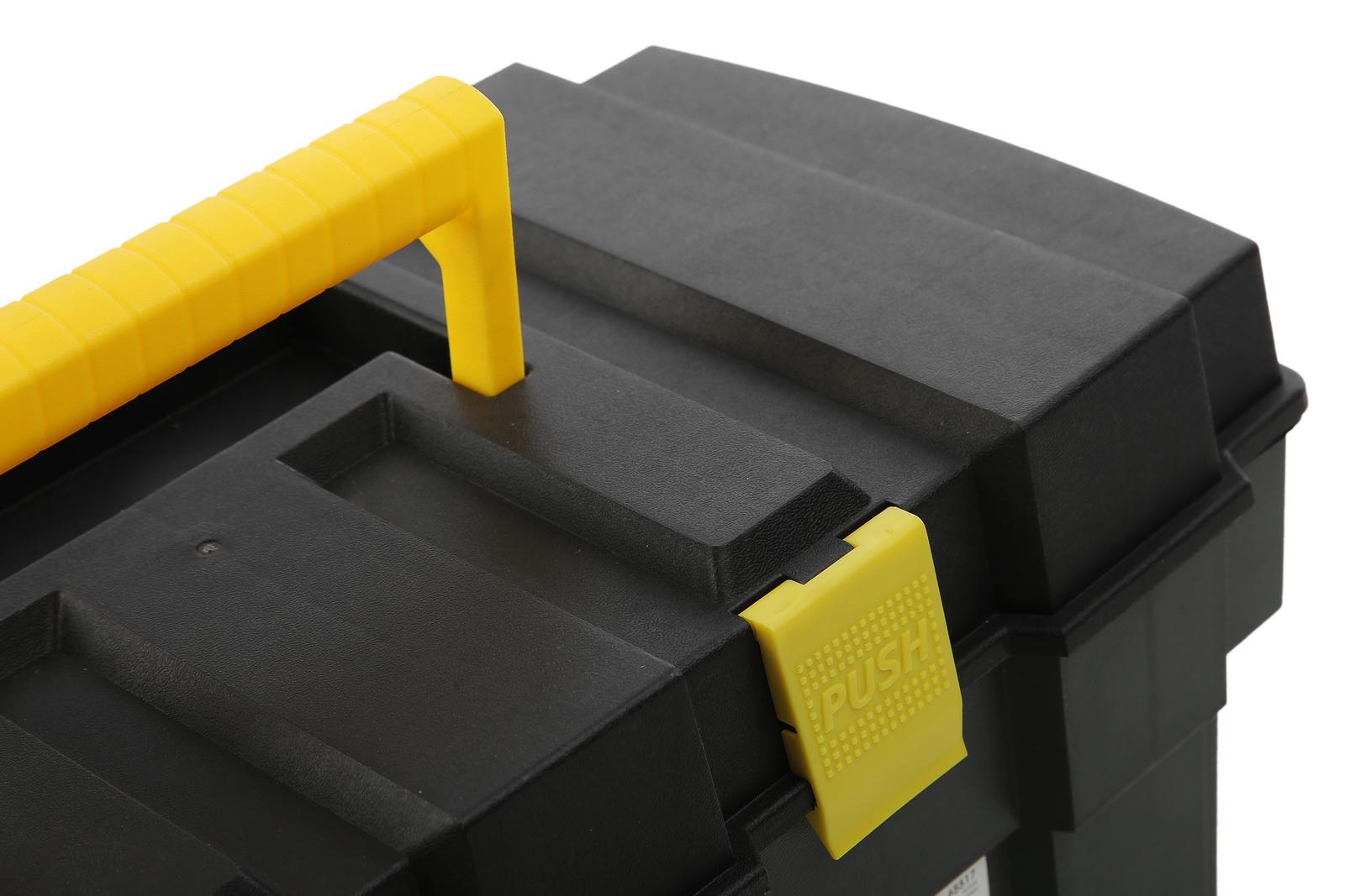 Ящик для инструментов Fit 65517 от 220 Вольт
