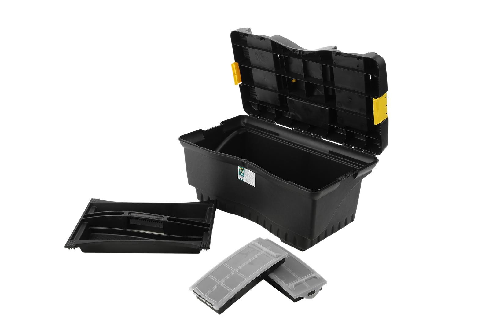 Ящик для инструментов Fit 65558 от 220 Вольт