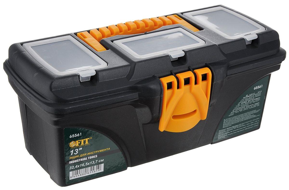 Ящик для инструментов Fit 65561 ящик для крепежа fit 65650