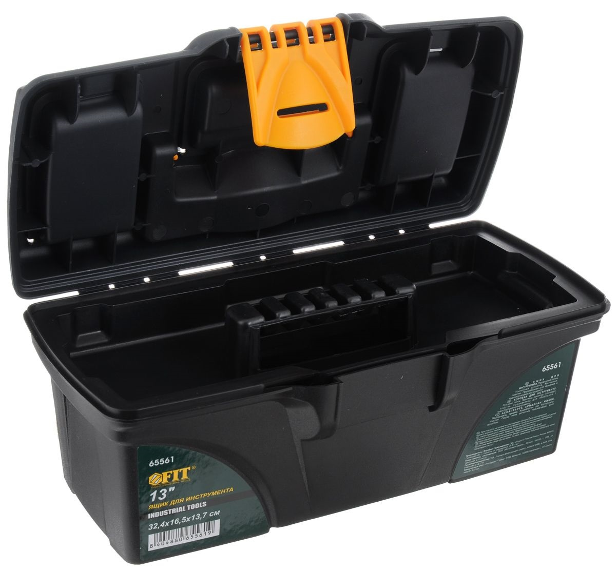 Ящик для инструментов Fit 65561 от 220 Вольт