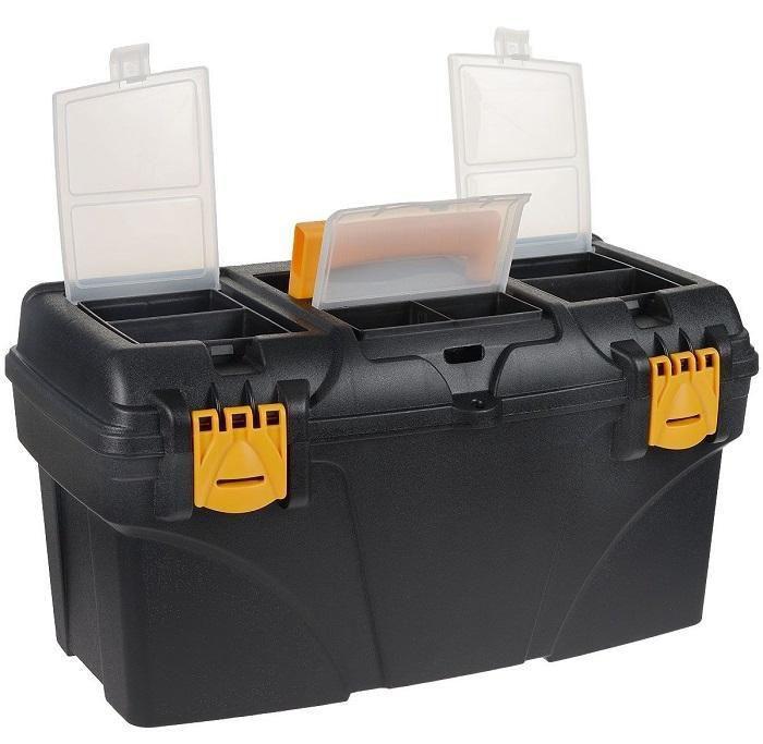 Ящик для инструментов Fit 65562 от 220 Вольт