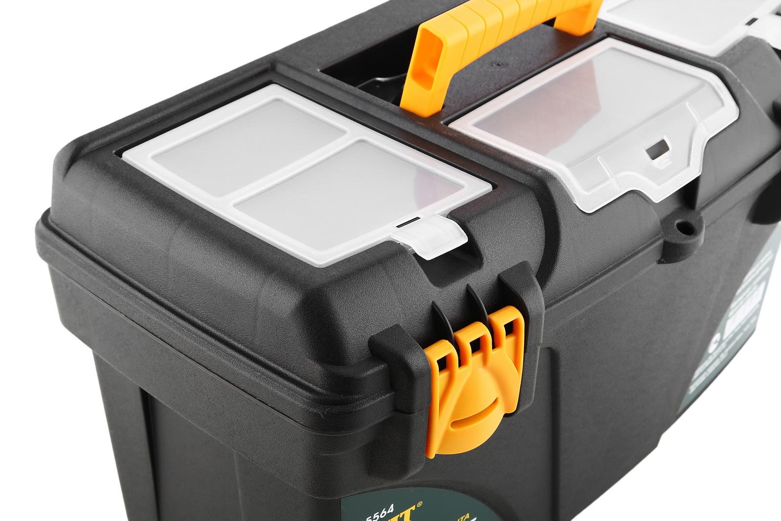Ящик для инструментов Fit 65564 от 220 Вольт