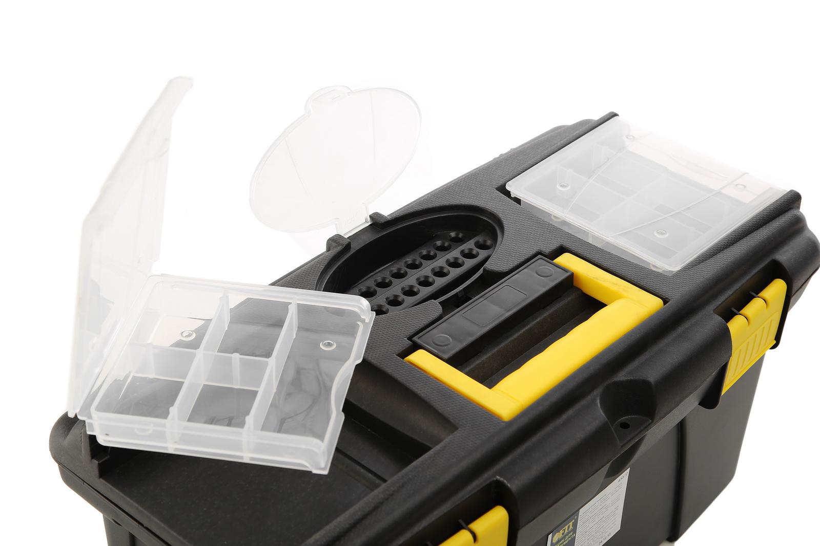 Ящик для инструментов Fit 65572 от 220 Вольт
