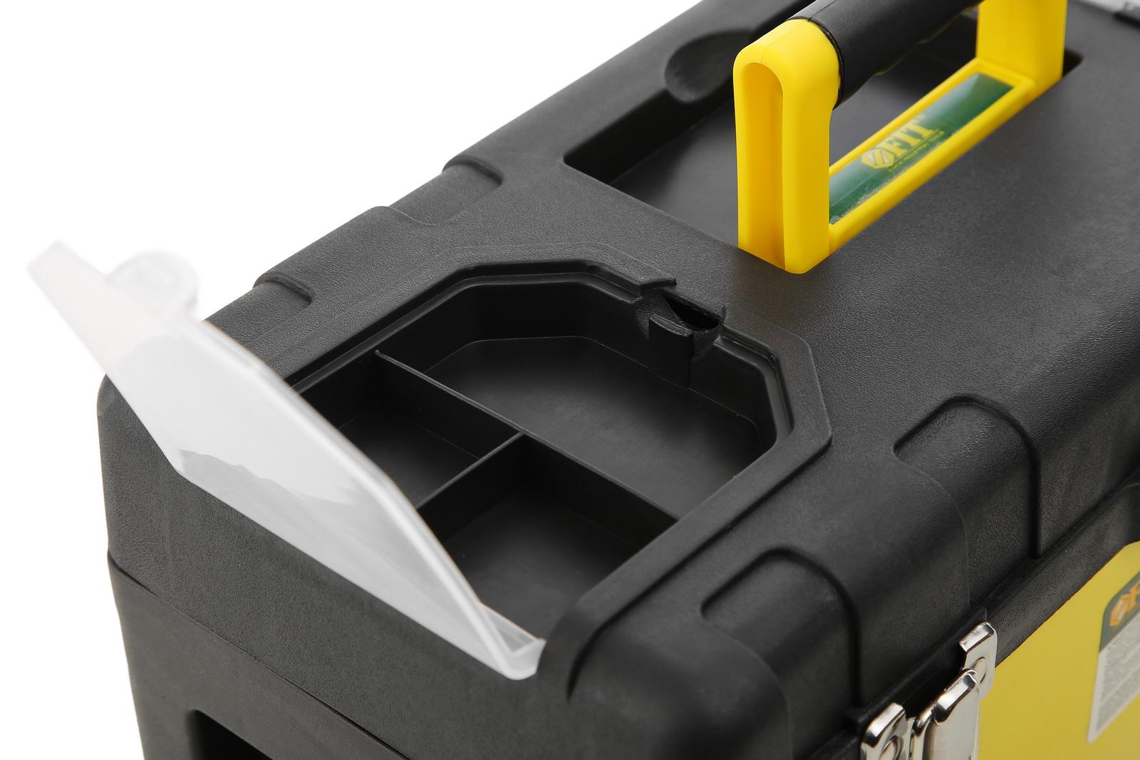 Ящик для инструментов Fit 65591 от 220 Вольт