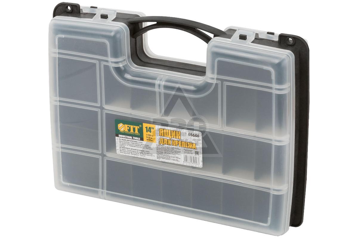 a0efb97e2f96 Ящик Fit 65646 - купить, цена, отзывы  5 и фото в интернет-магазине ...