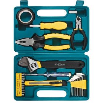 Набор инструментов в кейсе Fit 65125