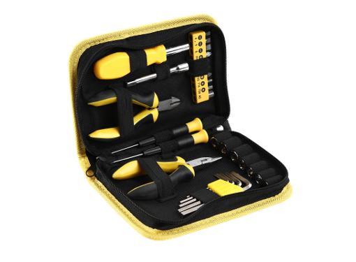 Набор инструмента для электромонтера FIT 65137