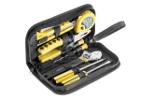 Набор инструментов в пенале, 9 предметов FIT 65139