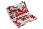 Набор диэлектрического инструмента, 13 предметов FIT 65312