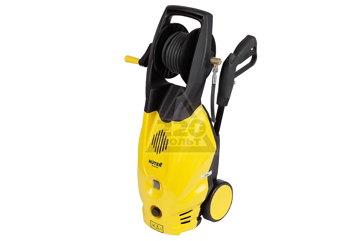 Мойка высокого давления Huter W165-AR - купить, цена, отзывы  79 ... dab4ba330ae