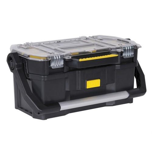 Ящик для инструментов Stanley Stst 1-70-317 ящик для инструментов truper т 15320