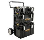 Ящик STANLEY ''DEWALT TOUGH SYSTEM 4 IN 1'' 1-70-349