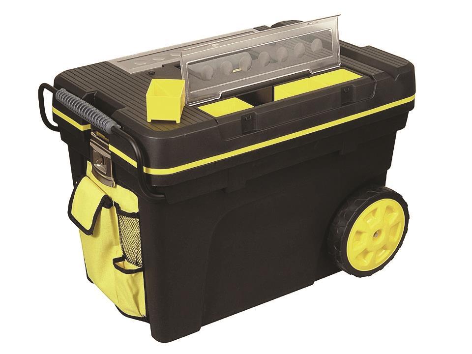 Ящик для инструментов Stanley ''pro mobile tool'' 1-92-904 от 220 Вольт