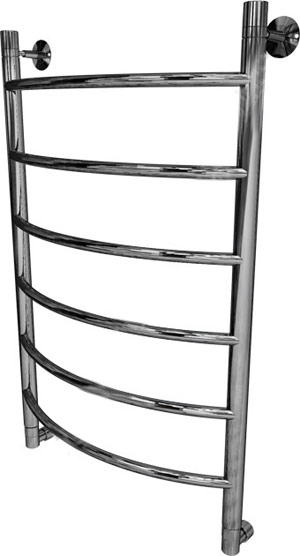 Полотенцесушитель водяной лесенка ДВИН R5 полотенцесушитель электрический лесенка двин f2 primo
