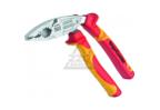 Плоскогубцы NWS 1096-49-VDE-200