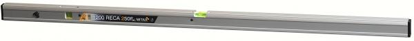 Уровень пузырьковый Mitax 1200 reca 250 f