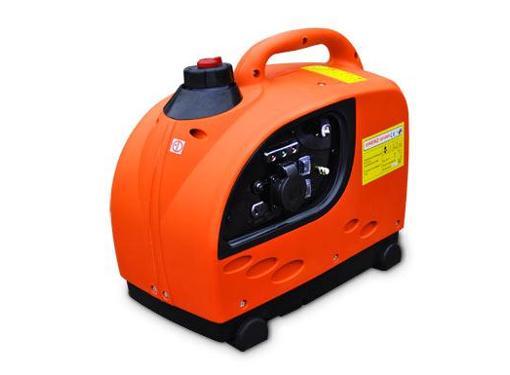 Бензиновый генератор HERZ IG-1000