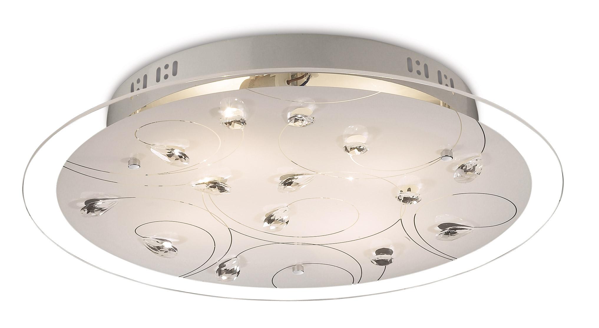 потолочный светильник сонекс 3227 fbr12 014 Светильник настенно-потолочный СОНЕКС 3233