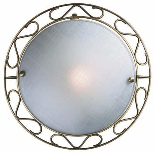Светильник настенно-потолочный СОНЕКС 1253 настенно потолочный светильник сонекс 1253