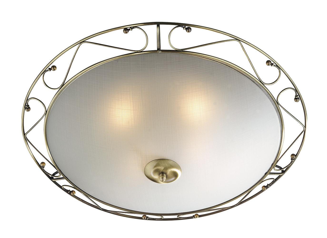 Светильник настенно-потолочный СОНЕКС 4252