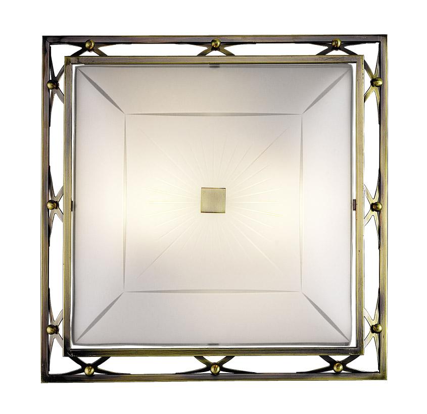 Светильник настенно-потолочный СОНЕКС 2261