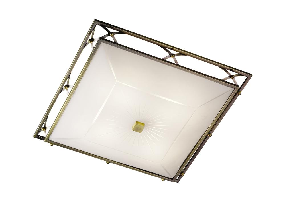 потолочный светильник сонекс 3227 fbr12 014 Светильник настенно-потолочный СОНЕКС 4261