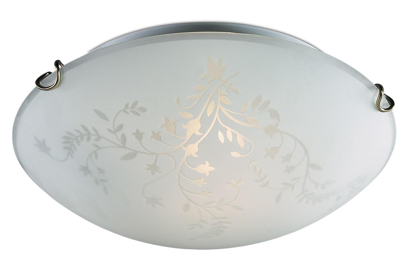 Светильник настенно-потолочный СОНЕКС 318