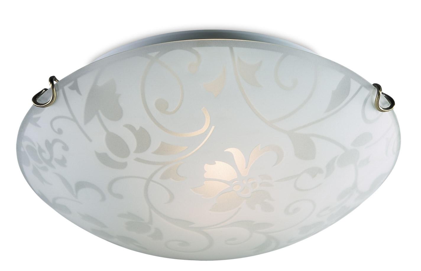 потолочный светильник сонекс 3227 fbr12 014 Светильник настенно-потолочный СОНЕКС 308