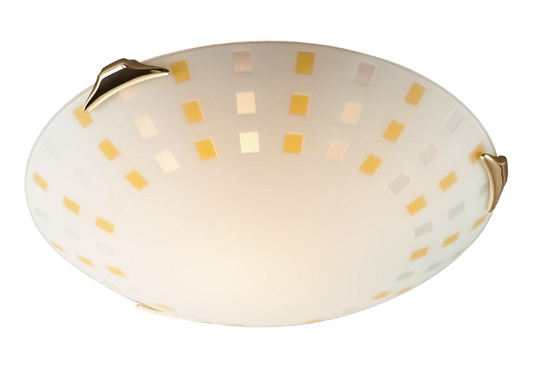 потолочный светильник сонекс 3227 fbr12 014 Светильник настенно-потолочный СОНЕКС 263