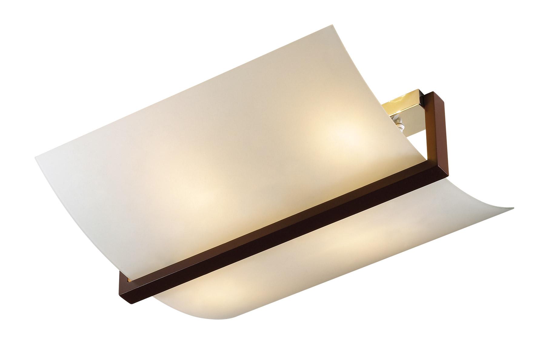 потолочный светильник сонекс 3227 fbr12 014 Светильник настенно-потолочный СОНЕКС 4216