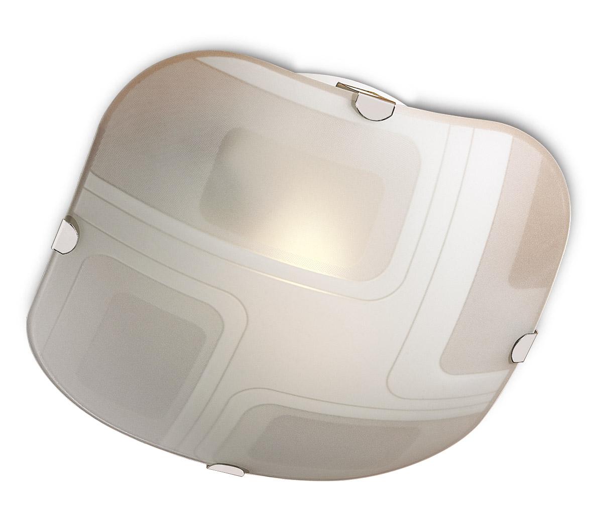 Светильник настенно-потолочный СОНЕКС 2141 настенно потолочный светильник коллекция illusion 2141 хром белый sonex сонекс