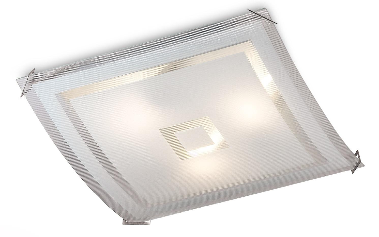 потолочный светильник сонекс 3227 fbr12 014 Светильник настенно-потолочный СОНЕКС 3120