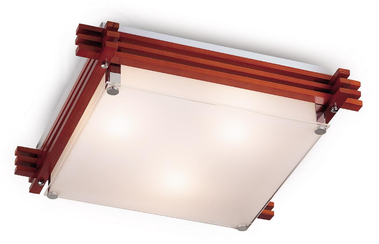 потолочный светильник сонекс 3227 fbr12 014 Светильник настенно-потолочный СОНЕКС 2241