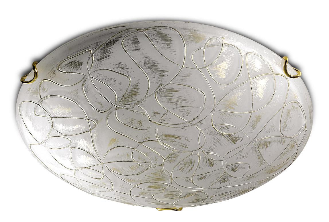 потолочный светильник сонекс 3227 fbr12 014 Светильник настенно-потолочный СОНЕКС 265