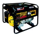 Бензиновый генератор HUTER DY5000L