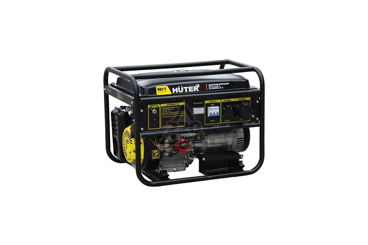 Бензиновый генератор huter dy8000lx запчасти москва аппарат сварочный mig 250 y j04