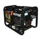 Дизельный генератор HUTER LDG14000CLE-3
