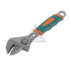 Ключ гаечный разводной STURM! 1045-02-A160 (0 - 20 мм)