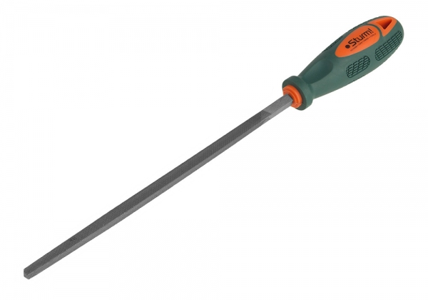 Напильник по металлу Sturm! 1050-01-s200 напильник 250 мм sturm 1050 01 hr250