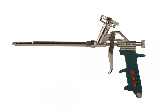 Пистолет для монтажной пены Sturm! 1073-06-01 professional пистолет для пены sturm 1073 06 01