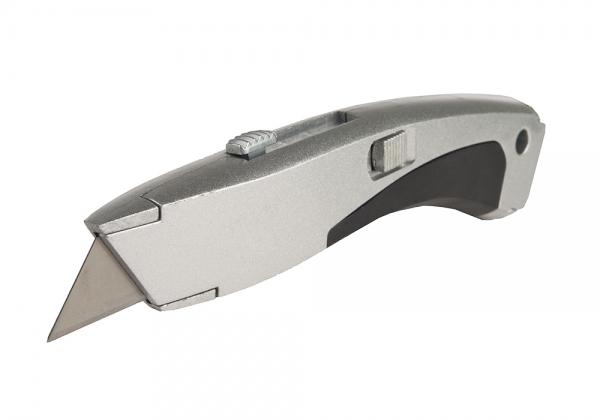 Нож строительный для линолеума Sturm! 1076-02-p точило sturm 1076 05 bg2