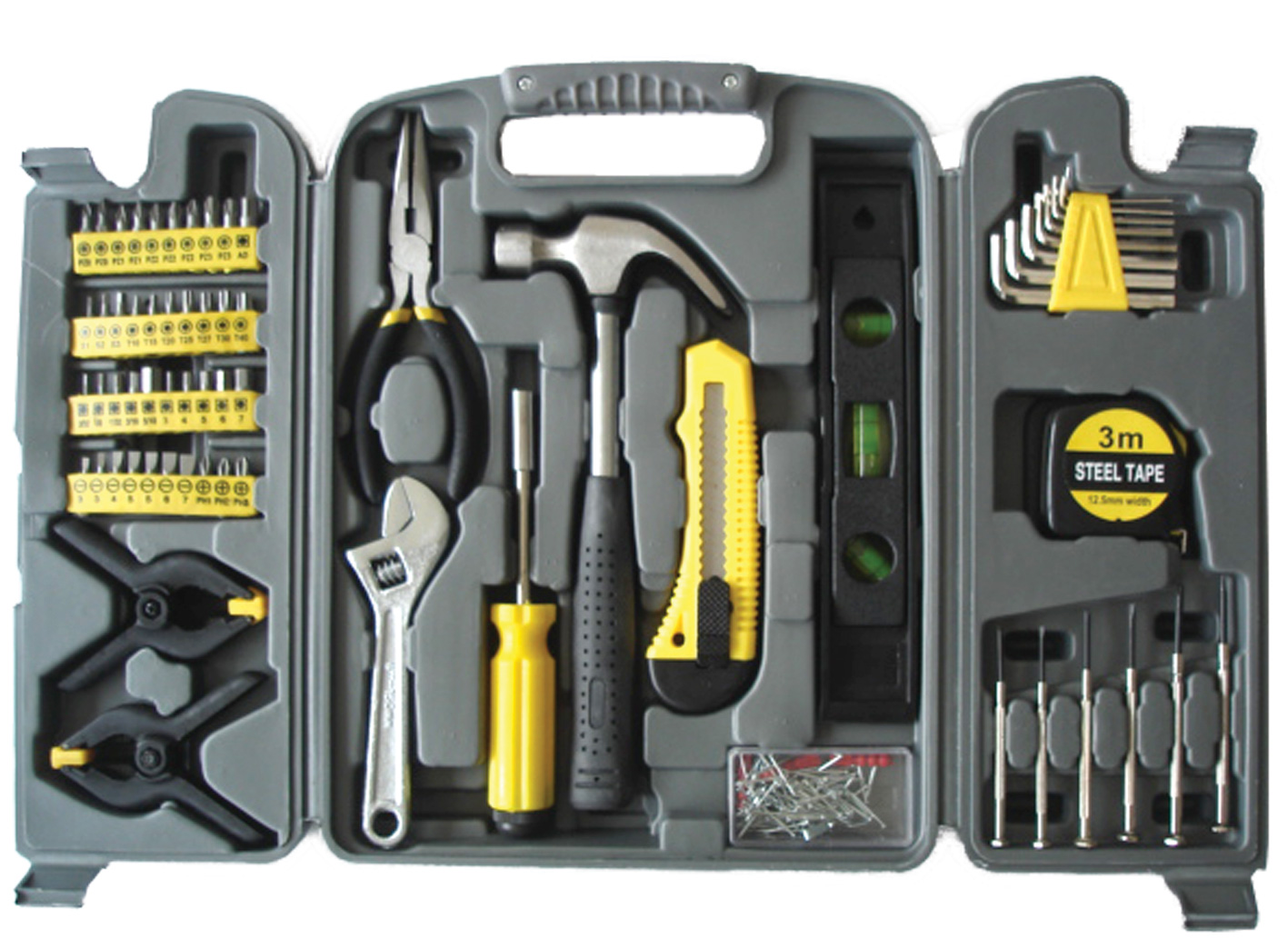 Универсальный набор инструментов Sturm! 1310-01-ts145 набор инструмента sturm 1310 01 ts1