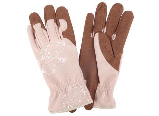 Перчатки садовые STURM! 8054-01-M