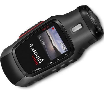 Экшн-камера GARMIN VIRB