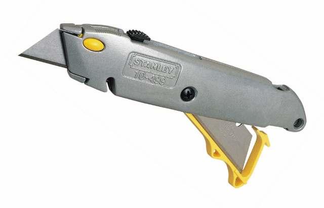 Нож строительный Stanley 0-10-499 нож stanley 0 10 280