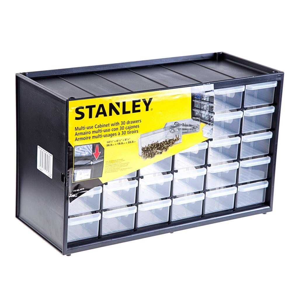 Органайзер Stanley 1-93-980 цена в Москве и Питере