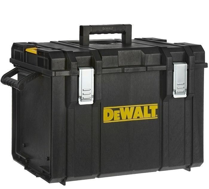 Ящик для инструментов Stanley ''dewalt large bin unit ds400'' 1-70-323 ящик для инструментов stanley dewalt tstak i dwst1 70704