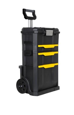 Ящик Stanley ''stanley modular rolling workshop'' stst1-70344 modular rolling workshop